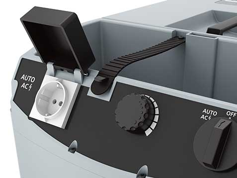 industriesauger industriestaubsauger nass trockensauger menzer vc 790 pro ebay. Black Bedroom Furniture Sets. Home Design Ideas